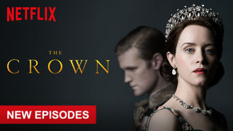 Netflix Box Art for Crown - Season 2, The