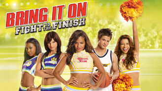 Netflix Box Art for Bring It On: Fight to the Finish